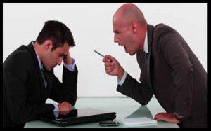बॉस वशीकरण